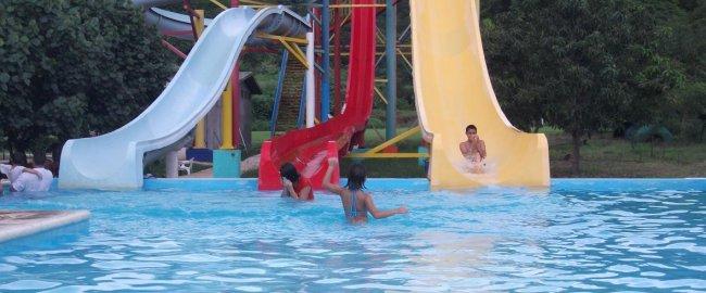 Balneario San Carlos, ideal para disfrutar el verano en Puebla